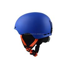 ski helmet cover for snow sport In-Mould helmet CE EN1077