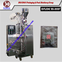 DXDCH-10F ima tea bag packing machine