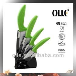 Classical Knifes Set Kitchen Made by Chinese Professional Ceramic Knife Factory