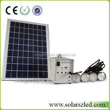 portable solar generator manufacturer photovoltaic