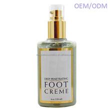 Natural Deep Penetrating Foot Creme OEM