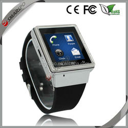 fine designed watch 3g mobile phone video watch, your mini mobile