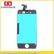 Original Mobile Phone LCD Digitizer For iPhone4 Screen