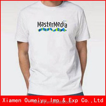 Top quality printed men's t-shirt to your satisfaction
