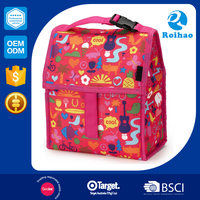 Hot Selling New Style Cooler Bag With Trolley