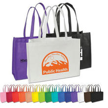 Non Woven Flat Product Bags