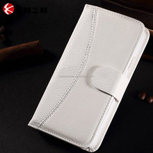 Wholesale custom slim style ultrathin leather cell phone case for iphone 6 cover