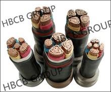 High voltage power cable XLPE cable manufacturer 132kV cable