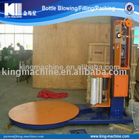 Pallet Wrapping Plant / Machine