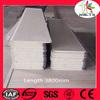 hot sale heat insulation decorative PU panel sandwich factory