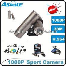 2013 hot sale car and motocyle ,Sports DVR , Helmet Camera with 5.0 Megapixel Sensor,