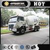 XCMG concrete truck 6X4 16m3 construction machine concrete mixer