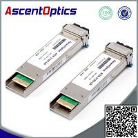 10G DWDM XFP 40KM Fiber optic transceiver