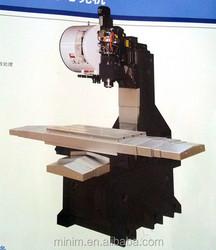 full protection guard VMC460L best price mini milling machine cnc