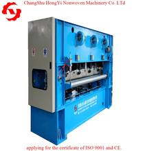 Hy - automático caliente venta de la fibra de algodón de perforación de la máquina, hilado de algodón máquina, rodillo de algodón desmotado máquina