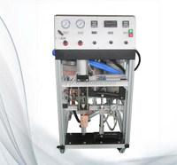 Epoxy resin RTM machine (Large flow)