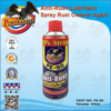 New Packing Spray Lubricant and Penetrating Oil