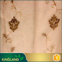 Home Textile Supplier Beautiful Design Decorative arabic curtains home