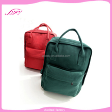 Exporting new fashionable hand bags younger girl beauty bag