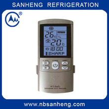 High Quality KT-508II Household Air Conditioners Remote Control