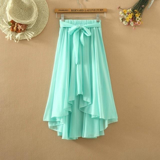 Latest Formal Skirt And Blouse Patterns - Model Blouse Batik