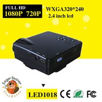 Led video projector trade assurance supply used cinema projectors