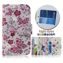 for BlackBerry Leap Z20 phone case, pu leather flip case for BlackBerry Leap Z20