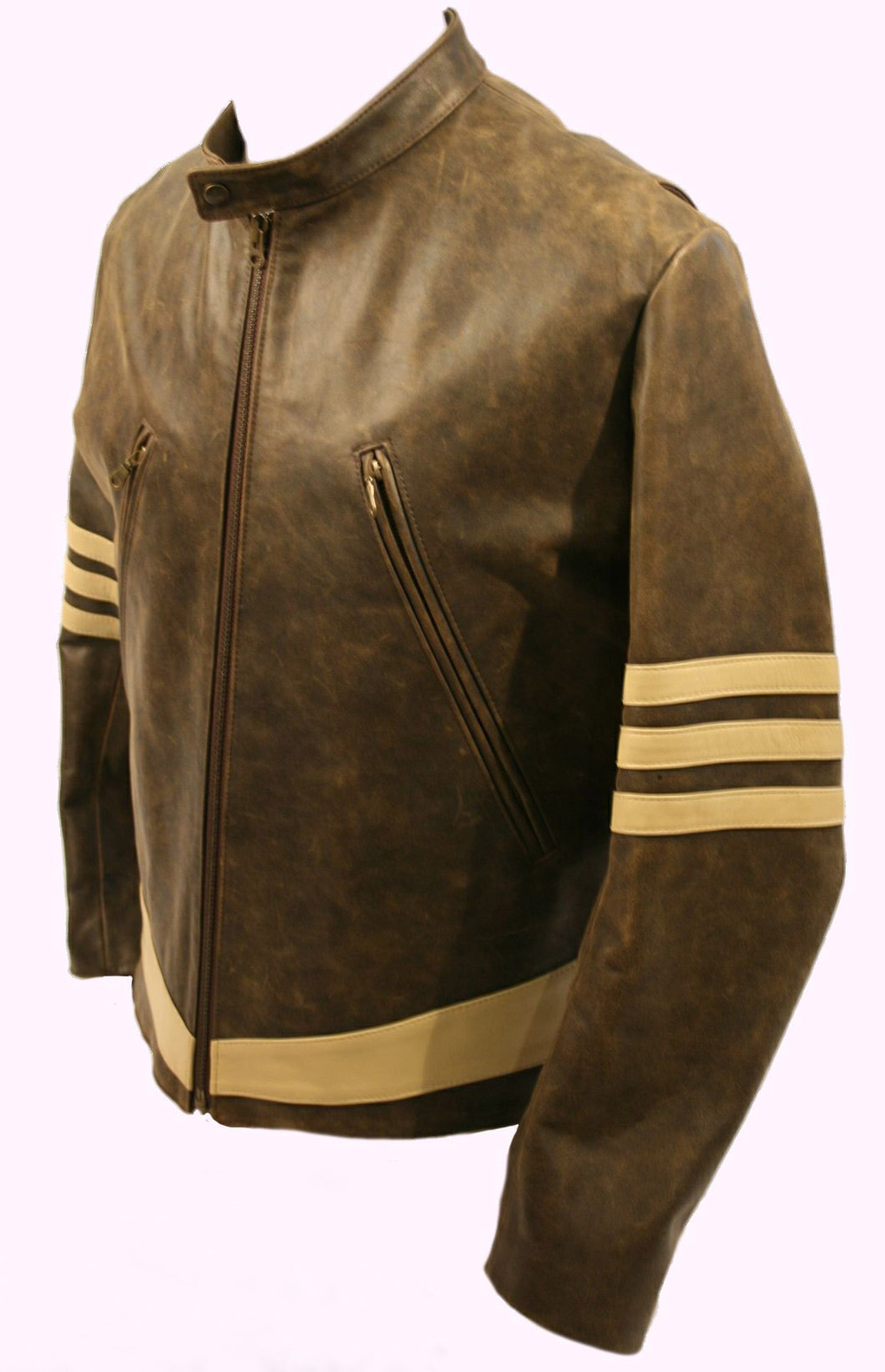 Racing Jackets India Fringe Racing Jacket