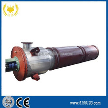 wipe film evaporator/vacuum evaporatoion equipment