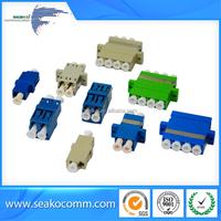 Top rated LC Fiber Optical Adapter
