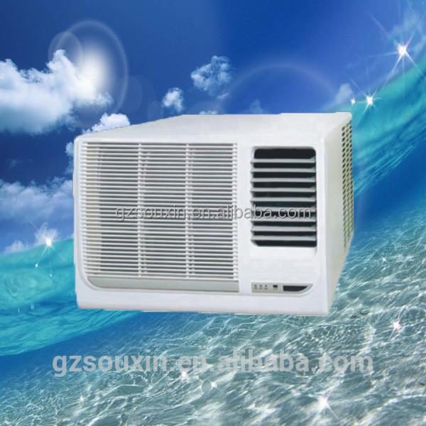 9000btu 1p window air conditioner small size 50hz for 1 ton window ac power consumption per hour