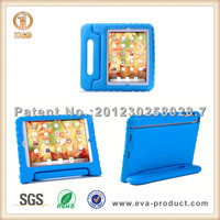 For Kids EVA Foam Case for iPad Mini with Rotatable Stand