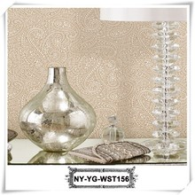National brand wallpaper waterproof decorative wall material for home decoration