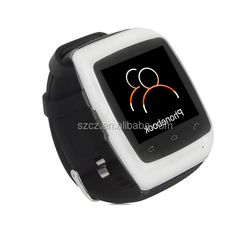 ZGPAX S12, 1.54 inch Bluetooth Smart Watch phone with Touch Screen