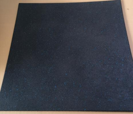 Epdm Garage Floor Tile rubber Patio Tile recycled Rubber