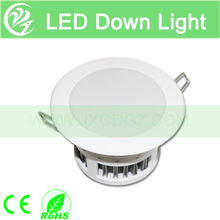 Cheap High quality LED Downlight price,2 years warranty cob led downlight,China manufacturer LED Downlight 12W