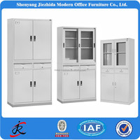 modern new high quality best file storage steel drawer metal office filling cabinet