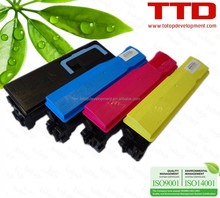 TTD Compatible Color Toner Cartridge CLP 3626 for Utax CLP 3626 3630 Toner