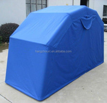 oxford/polyester/pvc& non-woven fabric rain cover for bike,wholesale motorcycle shelter at factory price