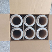 Clear STRONG RESILIENCE pallet WRAP CHINA Stretch Film