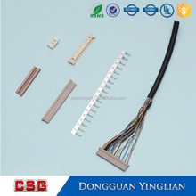 Top level stylish electrical jumper wire connector