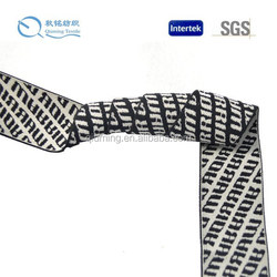 2015 new style jacquard elastic bands for wigs