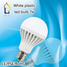 Warm/Natural/Cool white led bulb 7w smd2835 700-770lm with great price