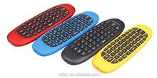 mini wireless keyboard and mouse combo