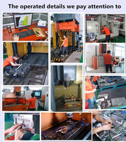 mold for plastic ,injection mould making factory