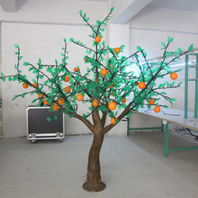 3M luminous decorative led garden tree light