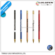 Jo-Bee Wooden Stick Promotional Pen (Lu-Q50805)