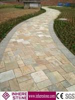Garden Paving slate flagstone