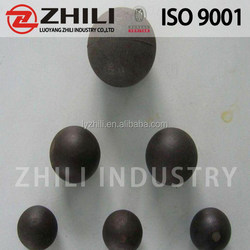 New style professional low chrome grind mill ball mill