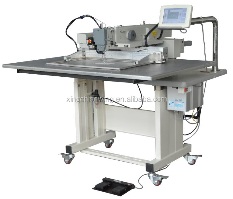 design sewing machine
